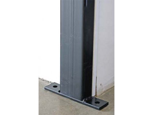 Structural Steel Frames door doctor